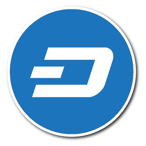 Dash sticker