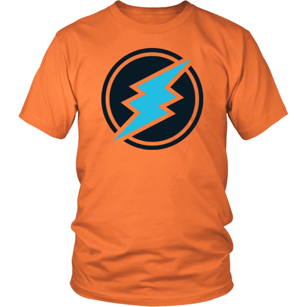 Electroneum Affordable Tee