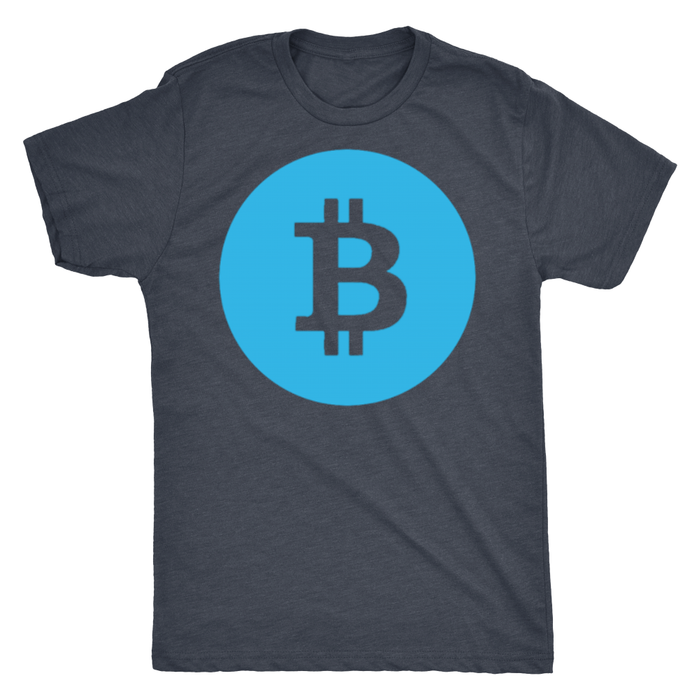 Bitcoin High Quality Tee
