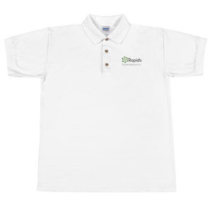 Rapids Embroidered Polo Shirt