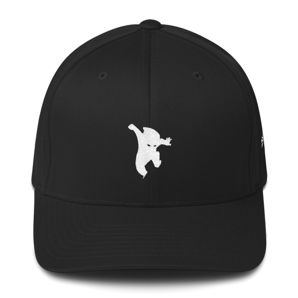 Just The Bitninja Fitted Hat