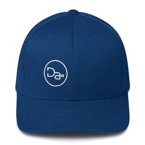 Docamedic Fitted Hat