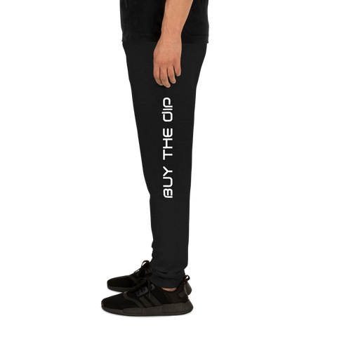Buy The Dip Unisex Joggers
