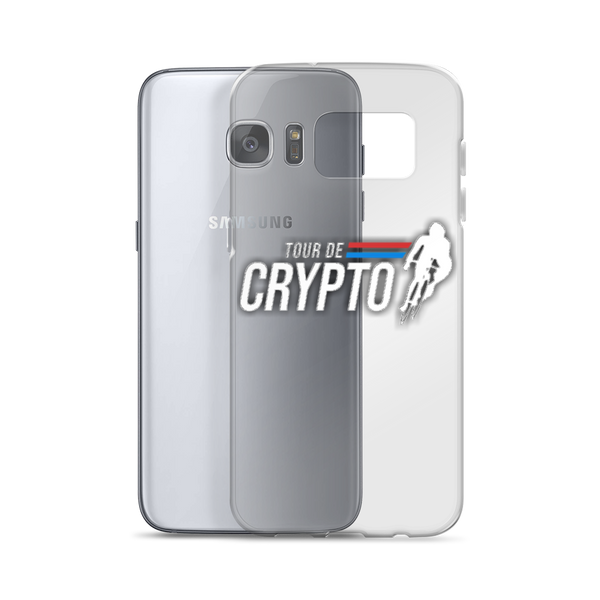 Tour De Crypto Samsung Case