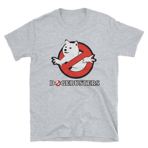 Dogebusters Unisex T-Shirt