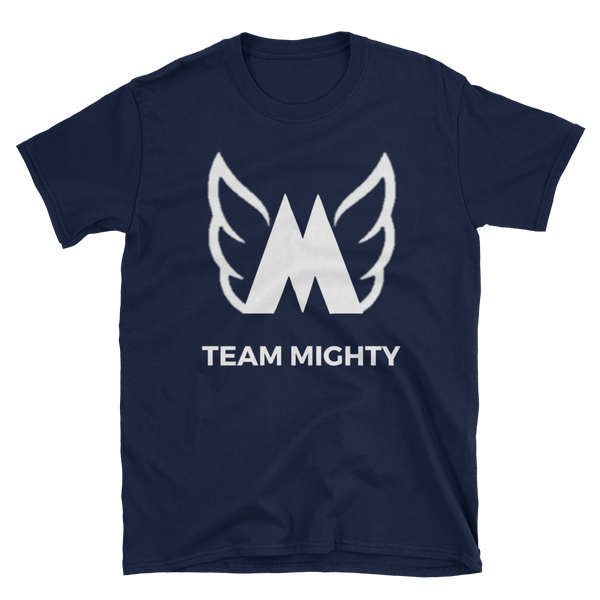 Team Mighty Unisex T-Shirt