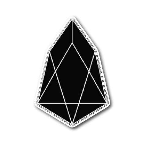EOS sticker