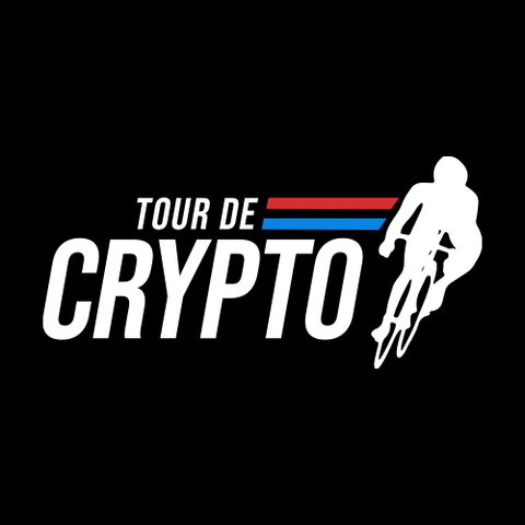 Tour De Crypto One Dollar Donation