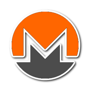 Monero stickers