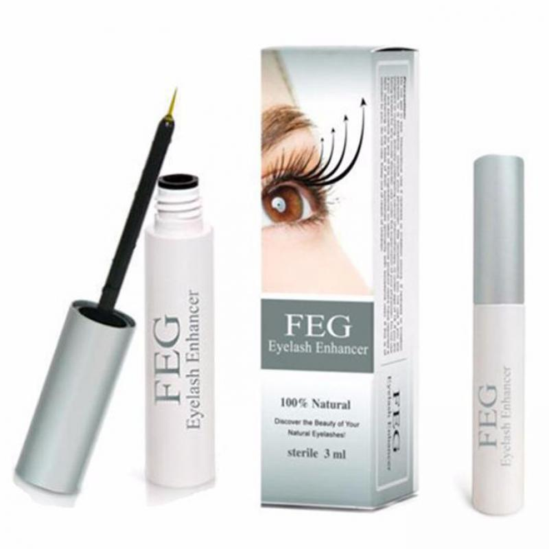ALL NATURAL EYELASH ENHANCER SERUM