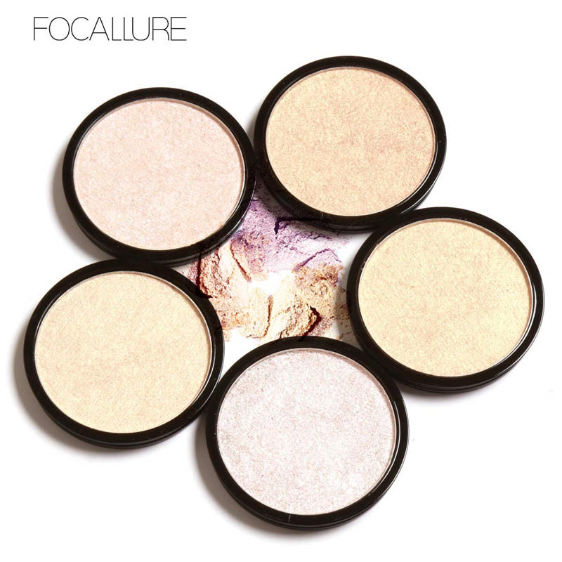 Skin Prefect Highlighter Powder - 5 Colours