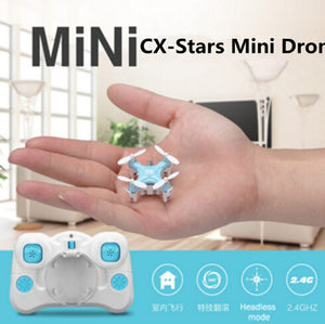 Nano High Tech Mini Drone