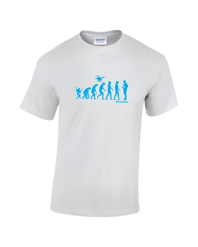 Evolution Drone T - Shirt