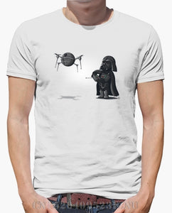 Drone Wars T-Shirt