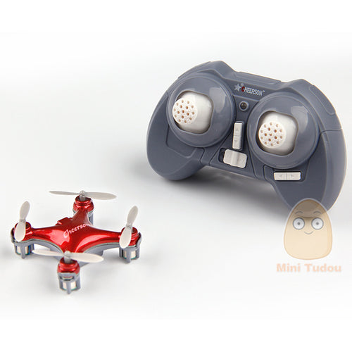 Tiny Pocket Drone
