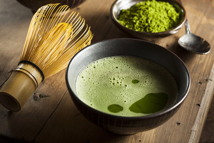 Japanese Matcha: A very detailed encounter of this ceremonial tea