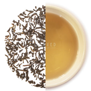 Assam Whole Leaf Black Tea
