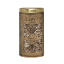 Jarved Monsoon Malabar Instant Coffee: 150g Premium Tin Box