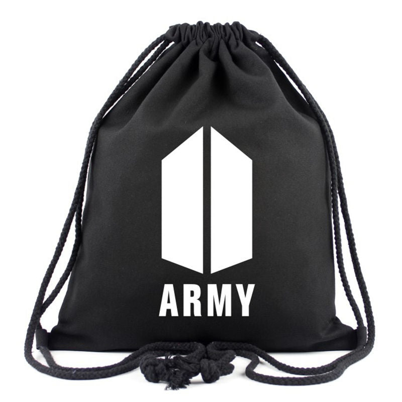 BTS Sport Backpack