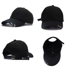 BTS The Wings Tour Adjustable Baseball Cap