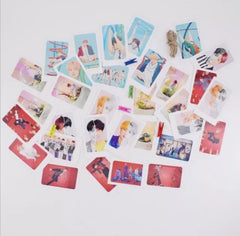 BTS Love Yourself 'Answer' / 32 Lomo Cards