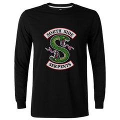 Riverdale Southside Serpents Long Shirt