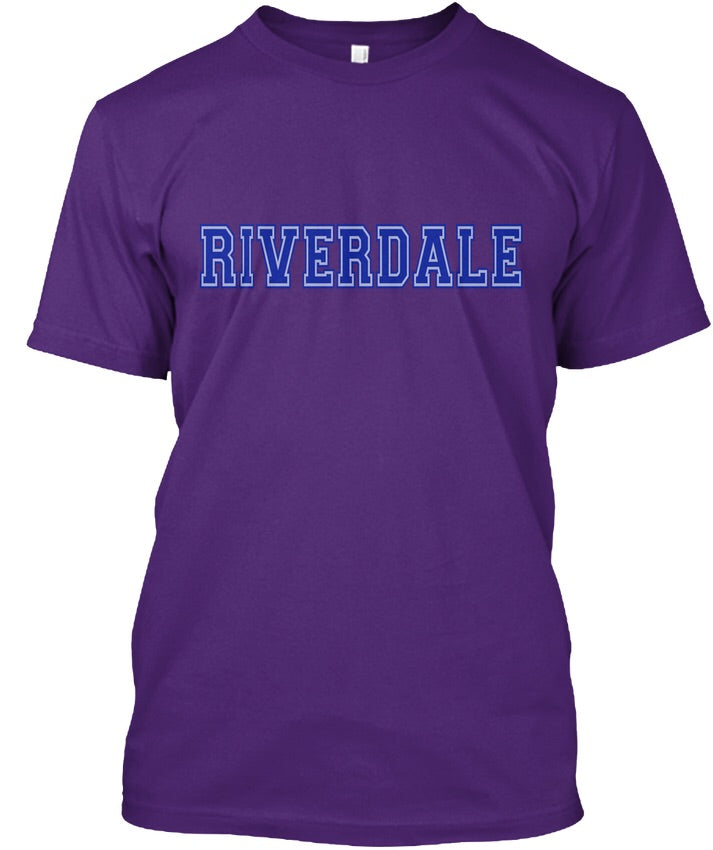 Riverdale Logo T-Shirt