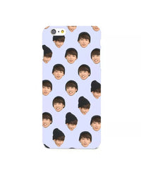 BTS Phone Case Facial Expression | meme