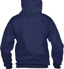 Riverdale Bulldogs 17 Football - Hoodie Sweatshirt