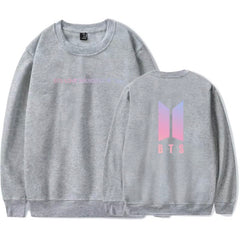 BTS Love Yourself 'Tear' Sweatershirt