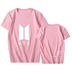 LOVE YOURSELF BTS T-shirt