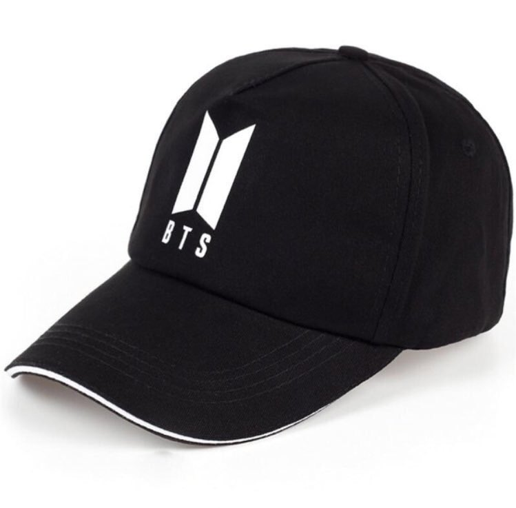 2018 BTS ADJUSTABLE CAP