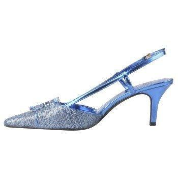 J. RENEE Women's Electra (Blue 10.5 M)
