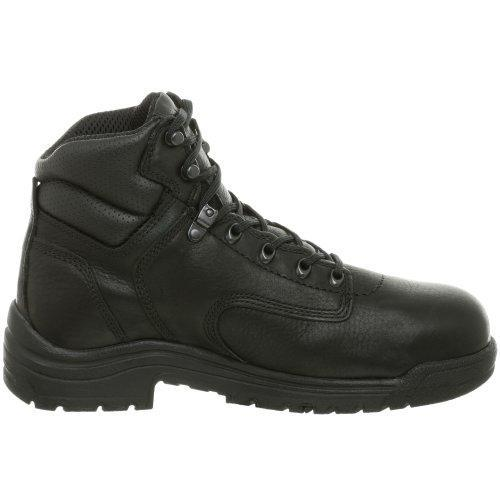 "Timberland PRO Men's Titan 6"" Safety-Toe Boot"
