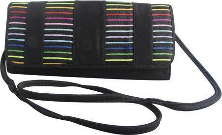 J. Renee Women's CL096 Convertible Clutch