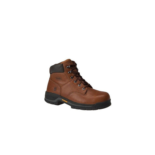 Wolverine® Men's Harrison Steel Toe EH Boots Brown