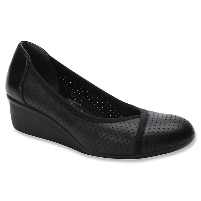 Ros Hommerson Women's Evelyn Lightweight Casual Flats