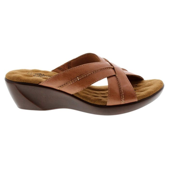 Walking Cradles Women's Premiere Flat