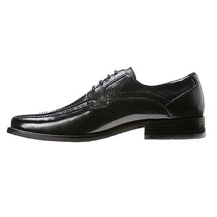 Stacy Adams Mens Corrado, Black, 8 Wide (23274-001)