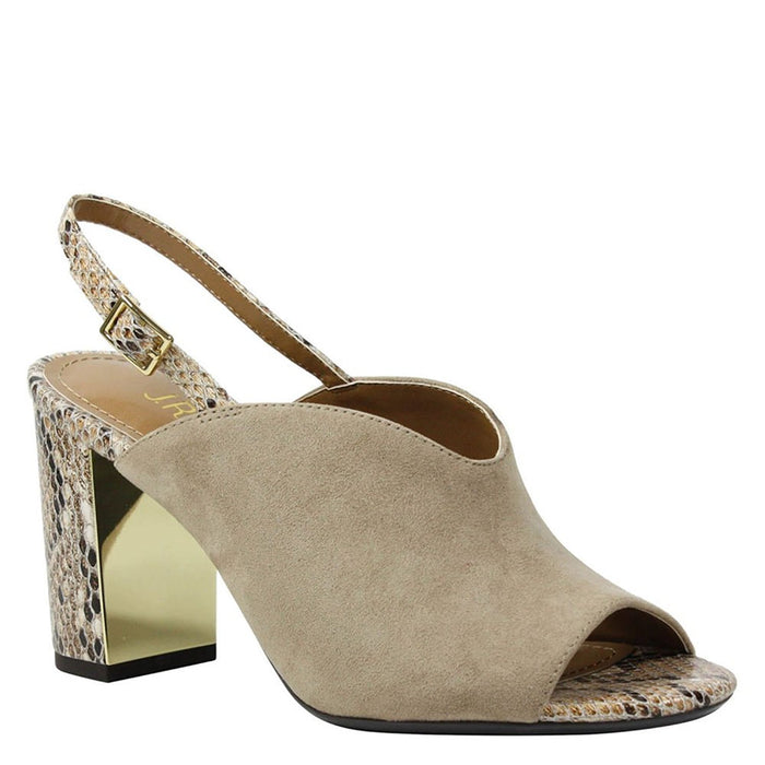 J. Renee Maarya Women's Pump