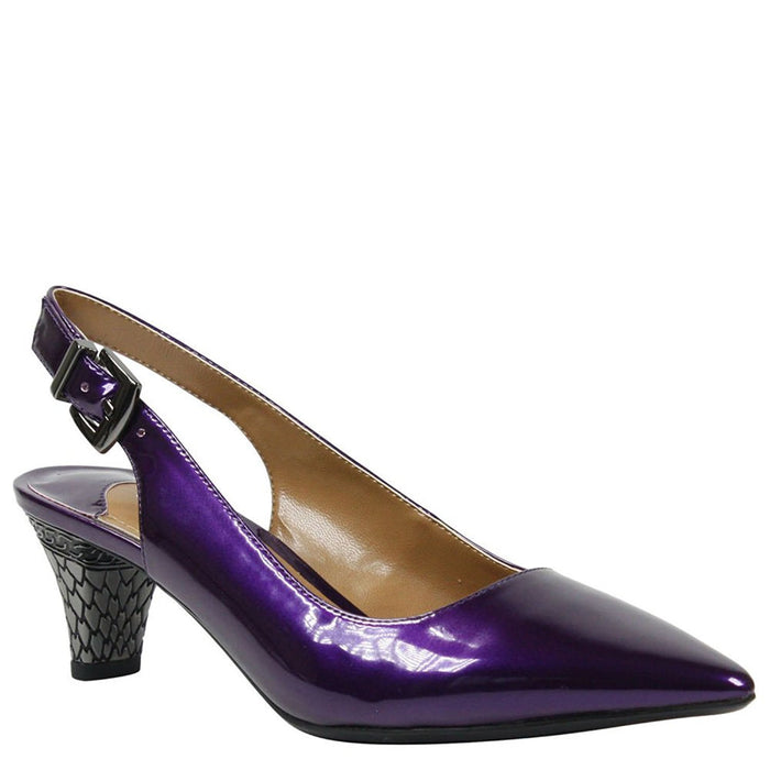 J. Renee Mayetta Women's Pump