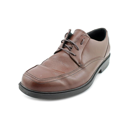 Bostonian Kopper Max Men Square Toe Leather Oxford