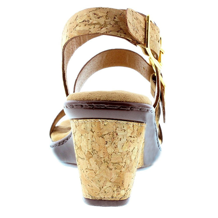 Walking Cradles Women's Lean Wedge Sandal