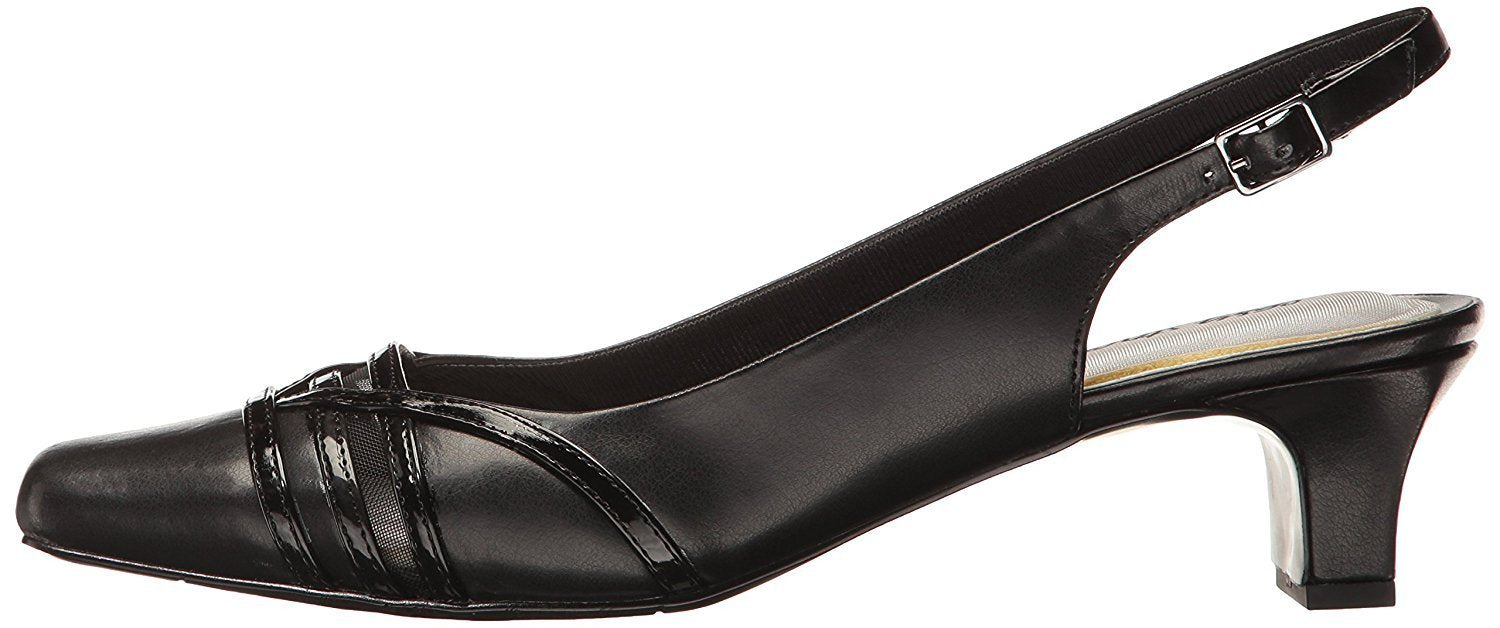 Easy Street Women's Kristen Dress Pump