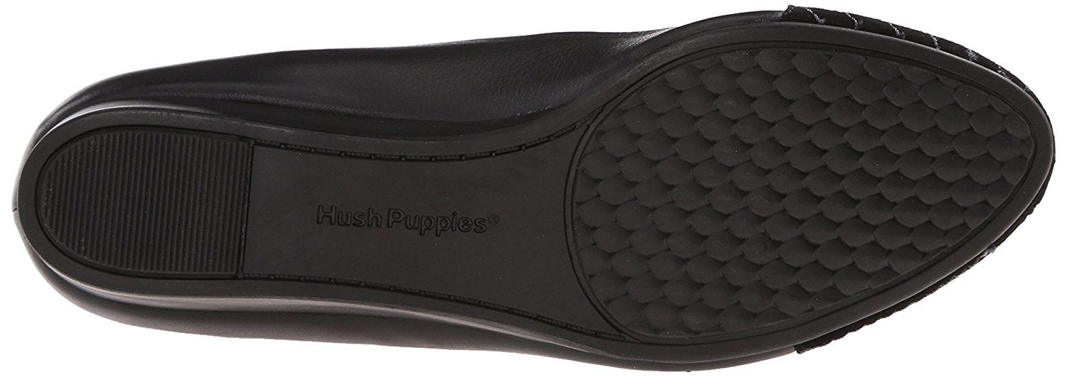 Hush Puppies Women's Britt admire Wedge Pump