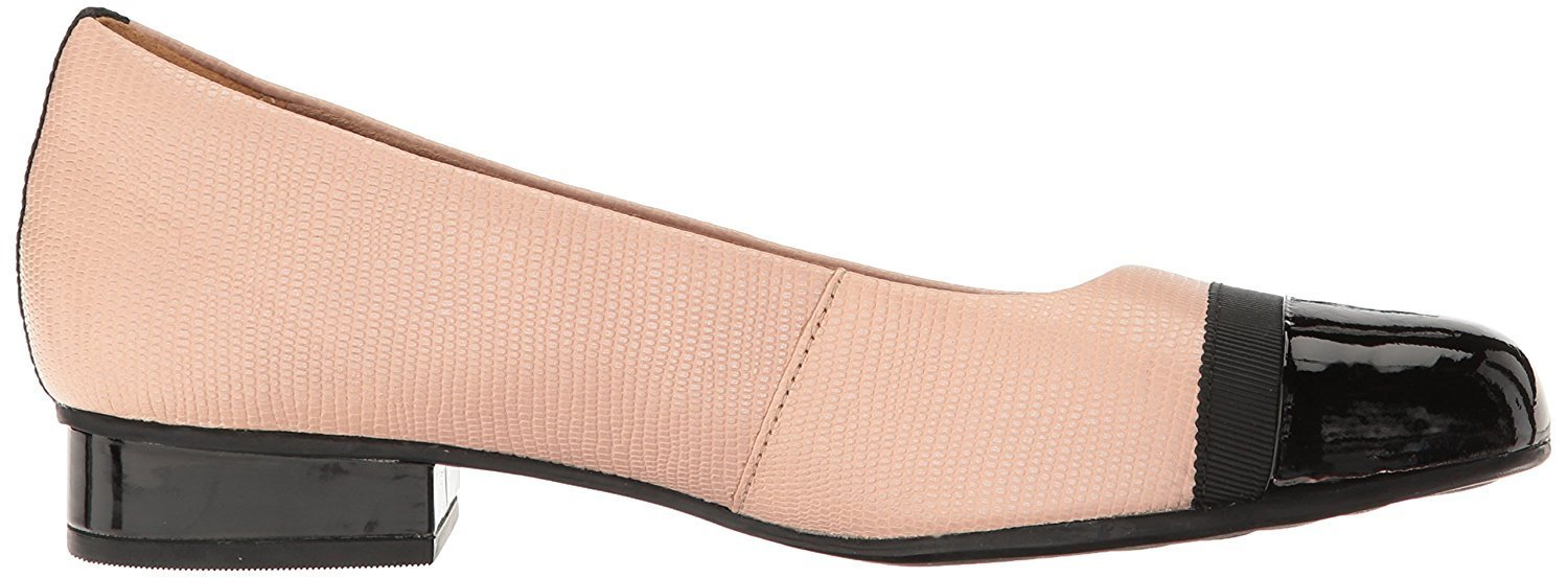 CLARKS Women's Keesha Rosa Dress Pump