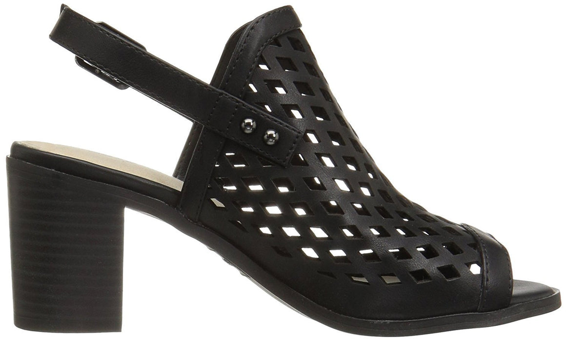 Easy Street Women's Erin Heeled Sandal