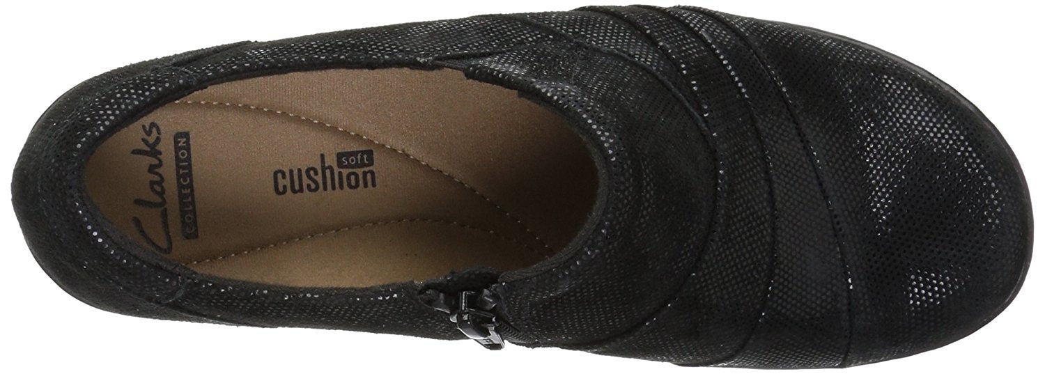 CLARKS Women's Channing Kim Slip-On Loafer
