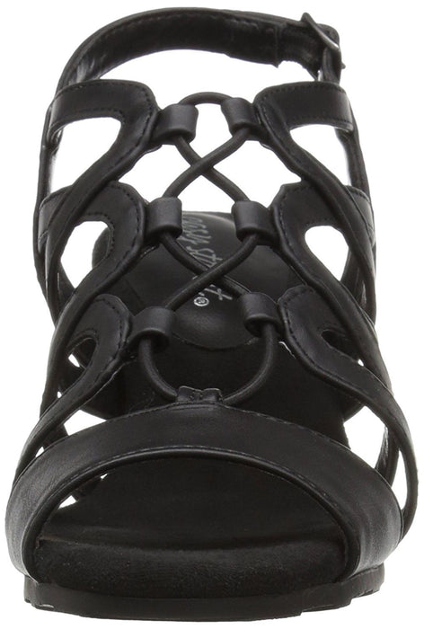 Easy Street Women's admire Dress Sandal