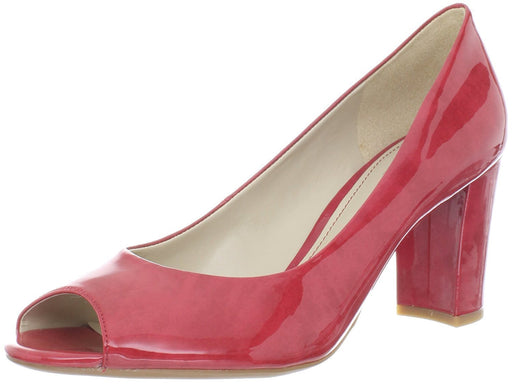 Naturalizer Women's Carmen Peep-Toe Pump